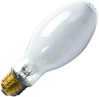 6 Qty. Halco 100W MP COATED ED17 E26 U PS ProLumeUN2911 M90/O MP100/C/U/MED/PS 100w HID Pulse Start Coated Lamp Bulb