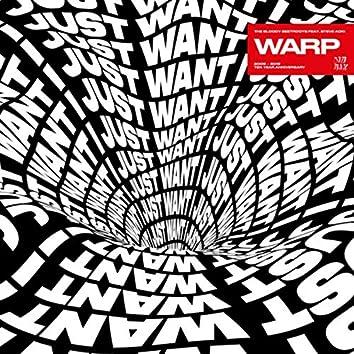 Warp (feat. Steve Aoki) (10 Year Anniversary: 2009 - 2019)