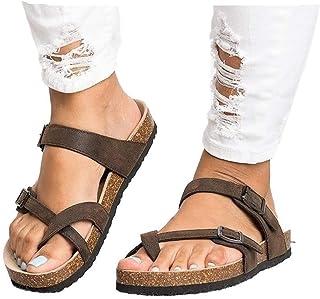 e8079132f2c6 Amazon.com  Under  25 - Sandals   Shoes  Clothing