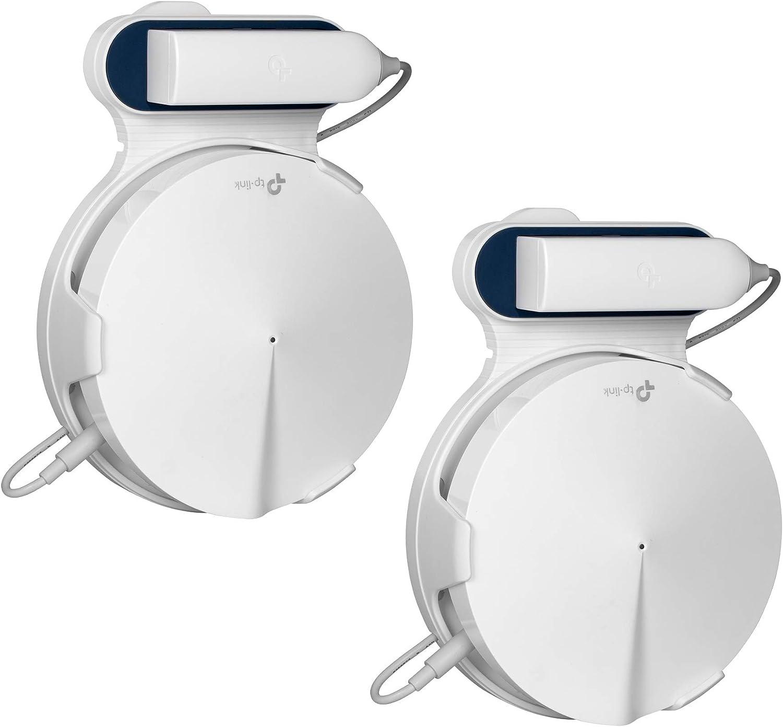 Stanstar Wandhalterung Für Tp Link Deco M9 Plus Home Elektronik