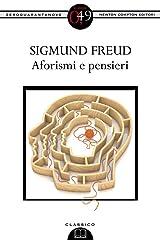 Aforismi e pensieri (eNewton Zeroquarantanove) Formato Kindle