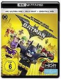 The LEGO Batman Movie (4K UHD Blu-ray)