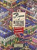 Pierre. El detective de laberintos: La búsqueda de la Piedra del Laberinto