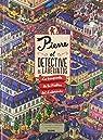 Pierre. El detective de laberintos: La búsqueda de la Piedra del Laberinto par Kamigaki