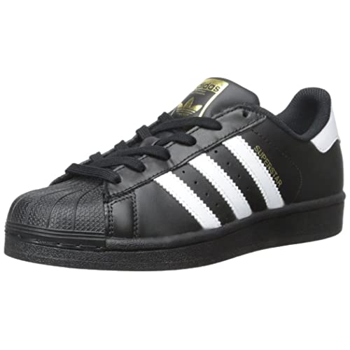 newest 4383b 199f1 adidas Originals Kids  Superstar Running Shoe