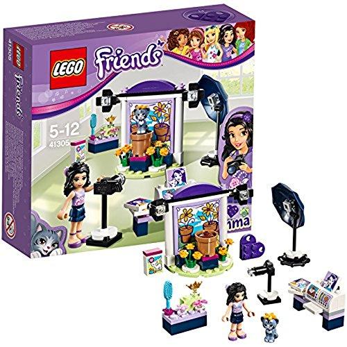 Lego Friends - Estudio fotográfico de Emma (41305)