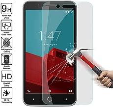 WVYMX ZTE Blade A460 Tempered Glass Screen Protector, [Anti-Scratch][Anti-Glare][Anti-Fingerprint] Tempered Glass Screen Protector for ZTE Blade A460 (2 Pack)
