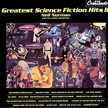 Greatest Science Fiction Hits II