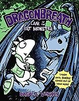Dragonbreath #4: Lair of the Bat Monster