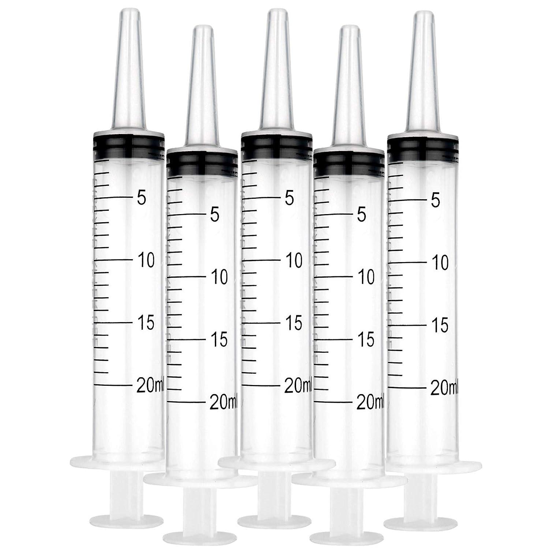 Syringes Without Needle Large Plastic Syringe for National products Pet Feeding New Free Shipping