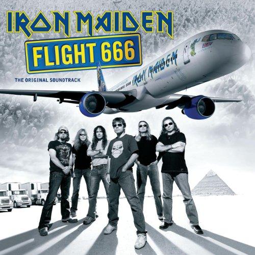 Iron Maiden - Flight 666. The Original Sound