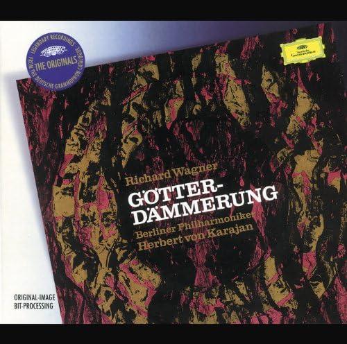Berliner Philharmoniker, Herbert von Karajan & Richard Wagner