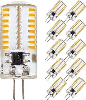 g4 120v led bulb