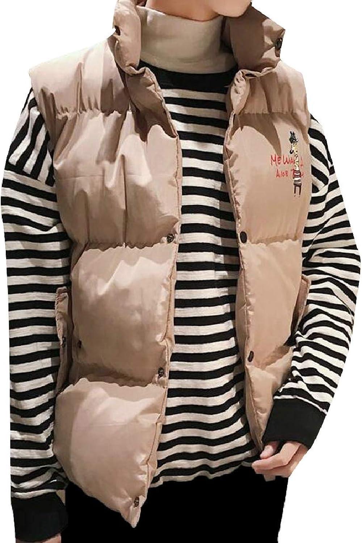 8f976488ee01d8 ZXFHZS-CA Men's Down Puffer Jacket Coat Vest Packable Ultra Ultra Ultra  Light Weight 09c89b