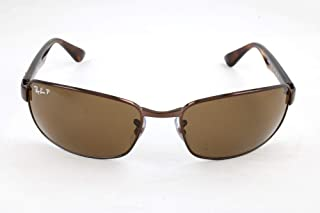 RB3478 Polarized Rectangular Sunglasses