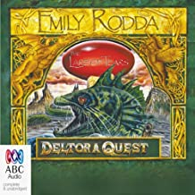 The Lake of Tears: Deltora Quest, Book 2