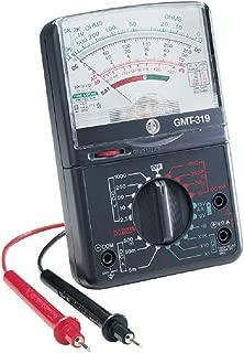 Gardner Bender GMT-319 Analog Multitester, 1.5 Volt