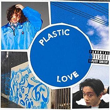 Plastic Love (feat. Daniel Lin)