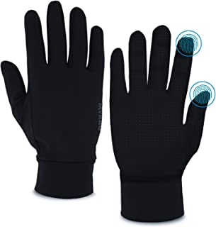 Sponsored Ad - MYKRO All-Purpose Gloves | Treated with SILVADUR™ Antimicrobial Technology | Eco-Friendly, Ambidextrous, Un...