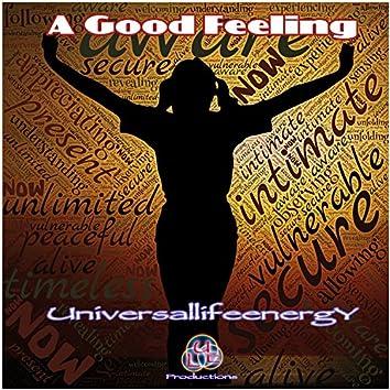 A Good Feeling