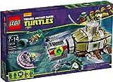 LEGO Teenage Mutant Ninja Turtles - Persecución submarina - 79121