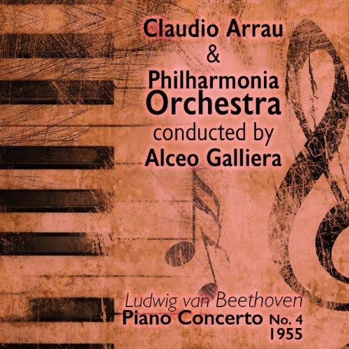 Ludwig van Beethoven: Piano Concerto No. 4 in G Major Op. 58 - II. Andante con moto