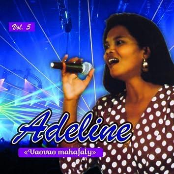 Les Adeline, Vol. 5 (Vaovao Mahafaly)