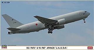 """ハセガワ 1/200 KC-767J&E-767 エーワックス """"航空自衛隊"""""""