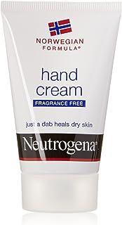Neutrogena Norwegian Formula Hand Cream, 60ml (Pack of 5)