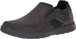 ROCKPORT Men's Welker Casual Slip On Shoe