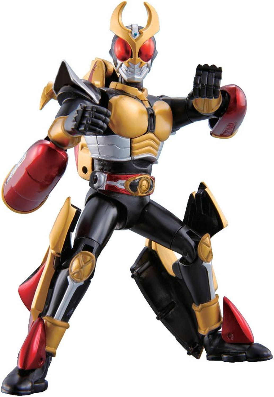 Masked Rider Decade FFR 07 Agito Tornador figure
