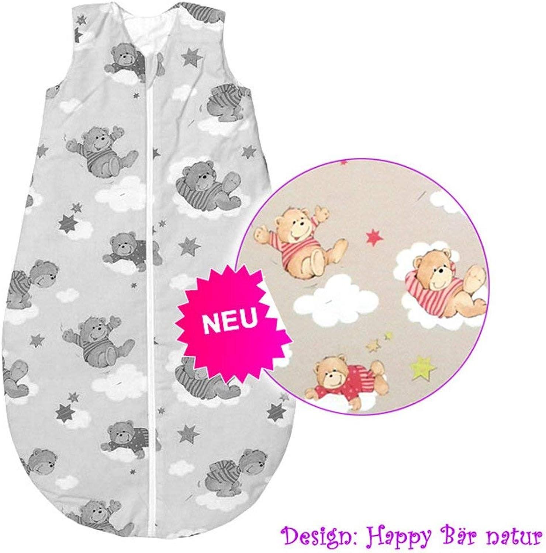 Baby Nice Nice Nice bei Odenwälder wattierter Schlafsack 130 cm Blau - Basic-Schlafsäcke zum Knallerpreis  B01NCSQ69Q d6f2eb