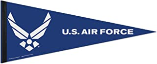 WinCraft United States Military Air Force Premium Pennantu.S. Air Force Premium Pennant, Numerous, One Size