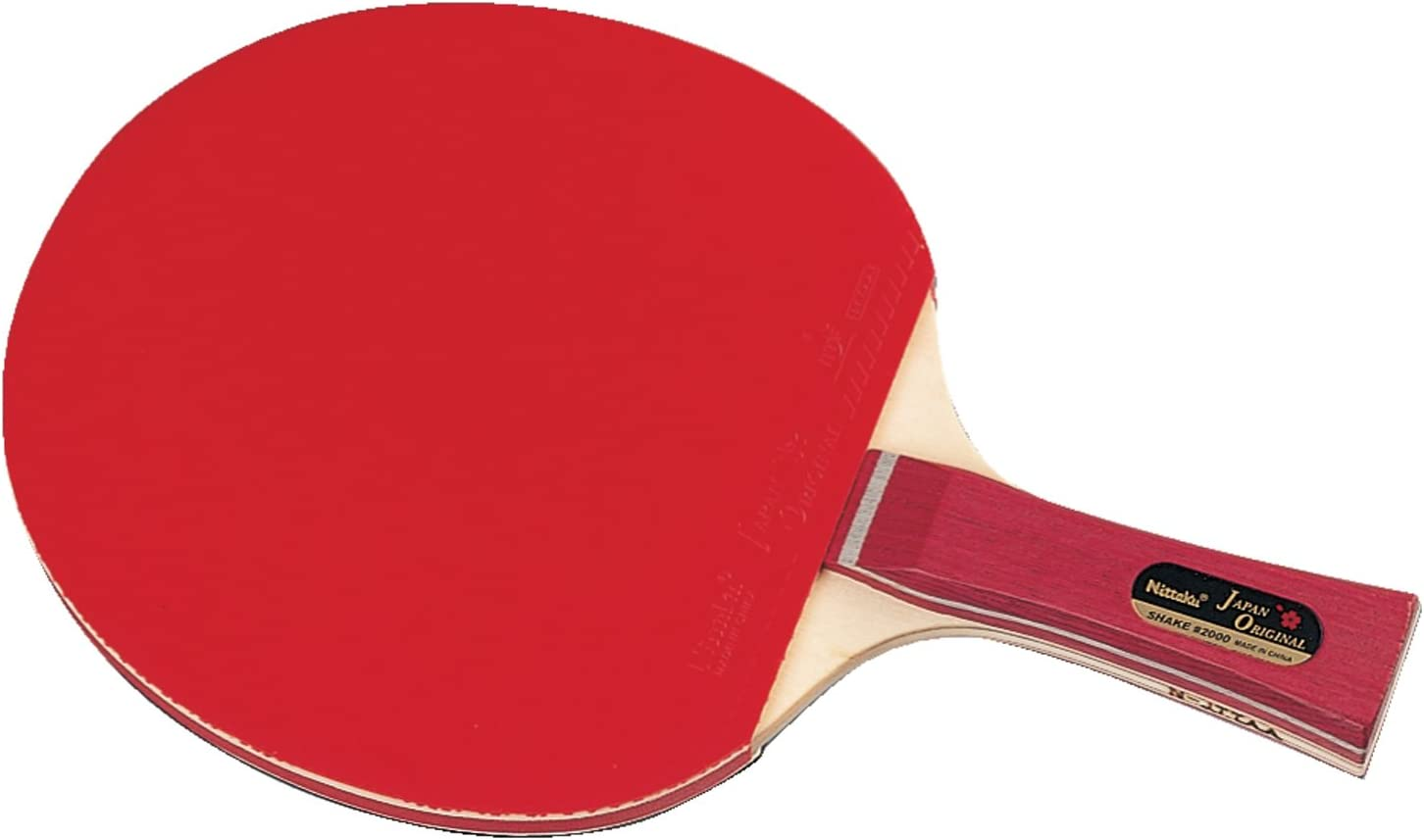 Indianapolis Mall nittaku Nittaku Table Clearance SALE Limited time Tennis Racket Original Japan Plus Milksh