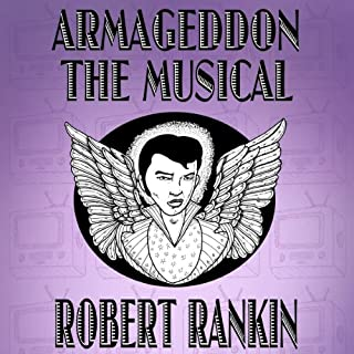 Armageddon: The Musical cover art
