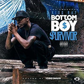 Bottom Boy Survivor
