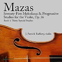 Seventy-Five Studies, Op. 36: No. 18 - Romance. Andante grazioso