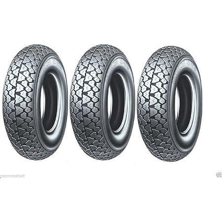 3 Michelin Reifen S83 3 50 10 59j Tl Piaggio Ape 50 Auto