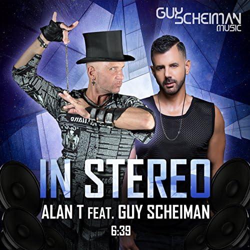 Alan T feat. Guy Scheiman