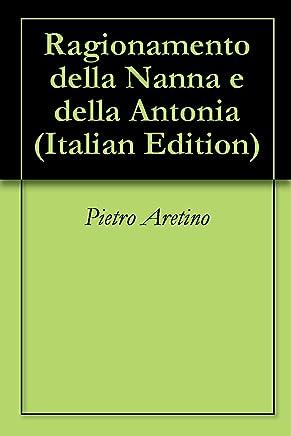 Ragionamento della Nanna e della Antonia