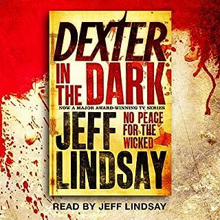 Dexter in the Dark cover art