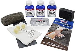 Birchwood Casey Perma Blue Liquid Gun Blue Finishing kit