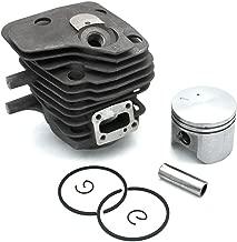 P SeekPro NiKasil Cylinder Piston Kit 50mm for Partner K650 K650 Active K650 Active II K650 Active III K650 Mark II K650 Super K700 Active II K700 Active III S650 Super PN 506 09 92-12