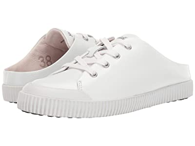 Blackstone Sneaker Mule RL98 (White) Women