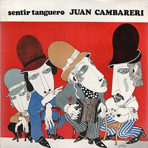 Juan Cambareri