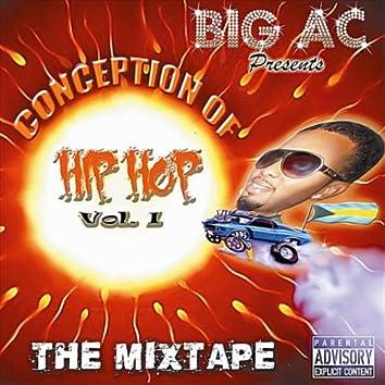 Conception of Hip Hop