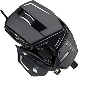 mad catz mouse software
