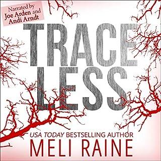 Traceless cover art