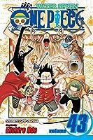 One Piece, Vol. 43 (43)