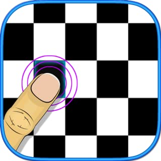 Don't Tap The White Piano Tiles